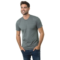 Bayside Unisex 4.2 oz., Triblend T-Shirt