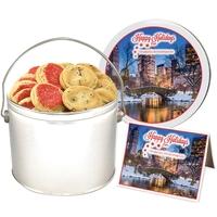 Gourmet Classic Cookie Combo Bucket