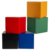Squeezies® Cube Stress Reliever