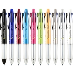 Dr. Grip® 4+1 Multi-Function Pen and Mechanical Pencil