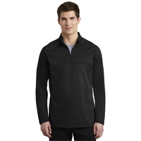Nike Therma-FIT 1/2-Zip Fleece.