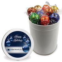NEW Lindt LINDOR® Truffles - Quart Tin