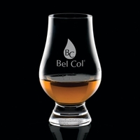 Glencairn Scotch Whiskey - Deep Etch