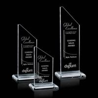 Dixon Award - Clear