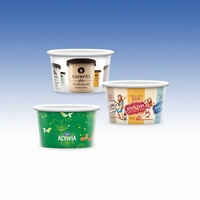 3oz-Heavy Duty Paper Cold Containers