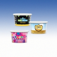 3oz-Heavy Duty Paper Hot Containers