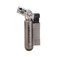 Tanker Torch Flameless Lighter