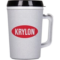 34 oz Insulated Mug