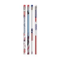 I Love America Pencil