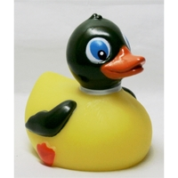 Mallard Yellow Rubber Duck