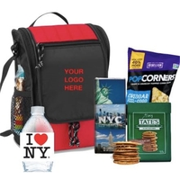 New York Welcome Snack Bag