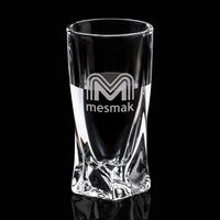 Oasis Shot Glass