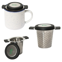 NOTTINGHAM TEA INFUSER