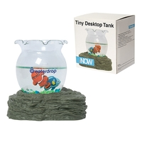 TINY DESKTOP TANK