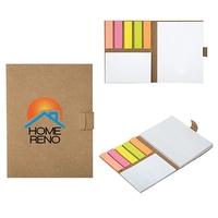 Malawi 175 Sheet Sticky Note Book