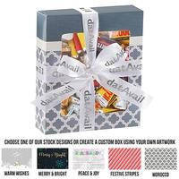 Supreme Sweets Gift Box - Hershey's® Everyday Mix