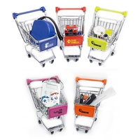 "Mini Shopping Cart 5"""