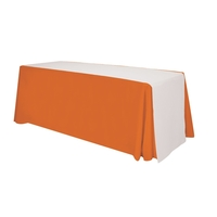 """125"""" Lateral Table Runner (Unimprinted)"""