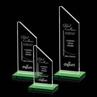Dixon Award - Green