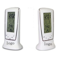 Touchscreen LED Magnetic Countdown Timer Digital Kitchen Tim