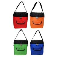 Blank, Wild Smilez Lunch Bag