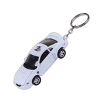 Die cast miniature Ford Mustang key chain