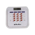 Pill calculator