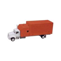 Freight liner model