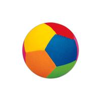 Pentagon Shape Sport Bouncing Ball