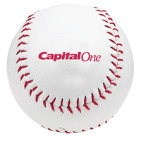 Official regulation baseball