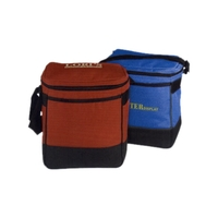 OUTDOOR TWELVE PACK COOLER