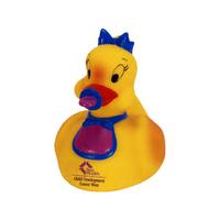 Baby Girl Duck