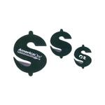Dollar Sign Letter Opener