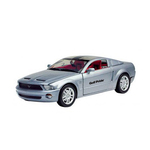 Die cast replica Ford Mustang GT Concept Coupe