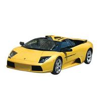 Die cast replica Lamborghini Murcielago Roadster
