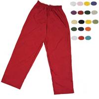 Adult Scrub Pants - Unimprinted