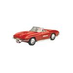 Miniature and replica 1967 Corvette (R)