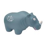 Rhino Shaped Stress Reliever