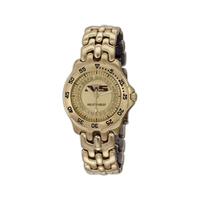 Medallion watch