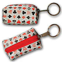 Key Chain / Purse