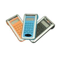 Shake Rechargeable Calculator