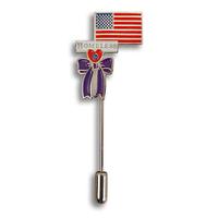 Stick Pin Attachment