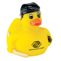 Hockey Duck
