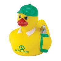 Golf Duck