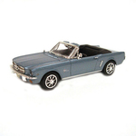 Miniature 1964 Ford Mustang convertible