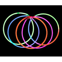 Light Up Glow Necklace - E500