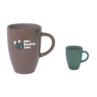 13oz Contemporary Discovery Mug with Halo, spot color
