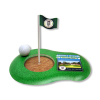 Green To Go™Golf Green
