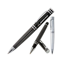 Allegro Twist Action Pen
