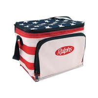 STARS AND STRIPES COOLER BAG-IMP